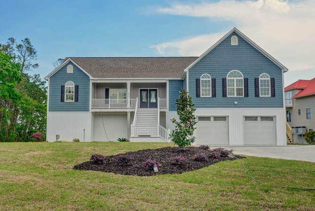 102 Topsail Watch Lane, Hampstead, NC 28443 (MLS #100224782) :: The Oceanaire Realty