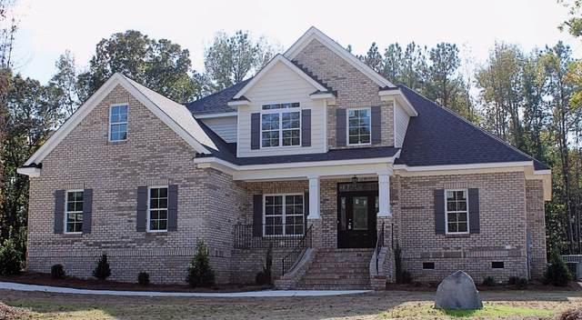 1344 Blue Heron Drive, Nashville, NC 27856 (MLS #100227146) :: RE/MAX Essential