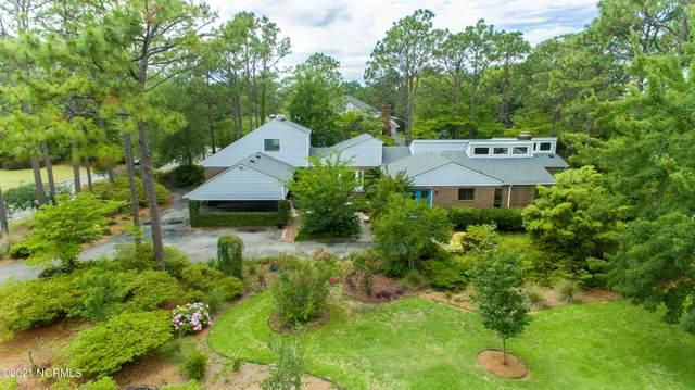 2131 Gloucester Place, Wilmington, NC 28403 (MLS #100263873) :: The Tingen Team- Berkshire Hathaway HomeServices Prime Properties