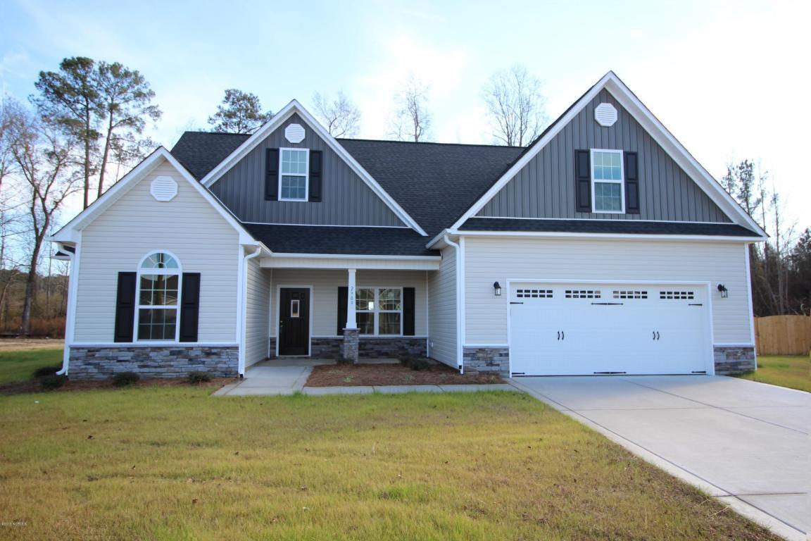 2909 Oakwood Drive, Winterville, NC 28590 (MLS #100006997) :: Century 21 Sweyer & Associates