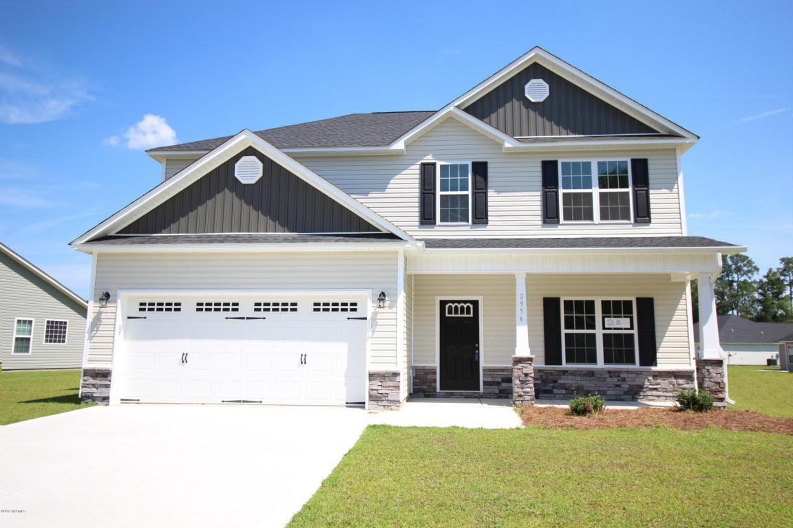 2954 Oakwood Drive, Winterville, NC 28590 (MLS #100019802) :: Century 21 Sweyer & Associates