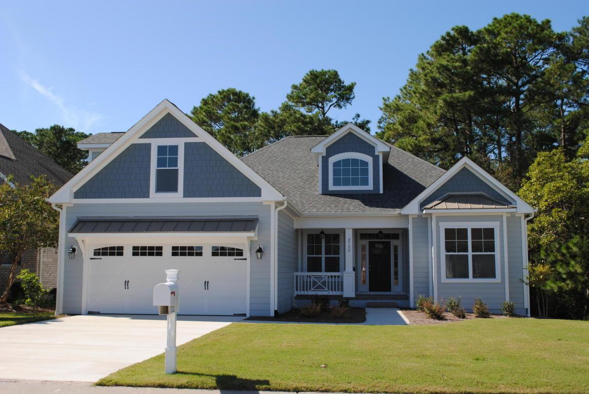 3722 Cinnamon Fern Drive SE, Southport, NC 28461 (MLS #20697835) :: Century 21 Sweyer & Associates