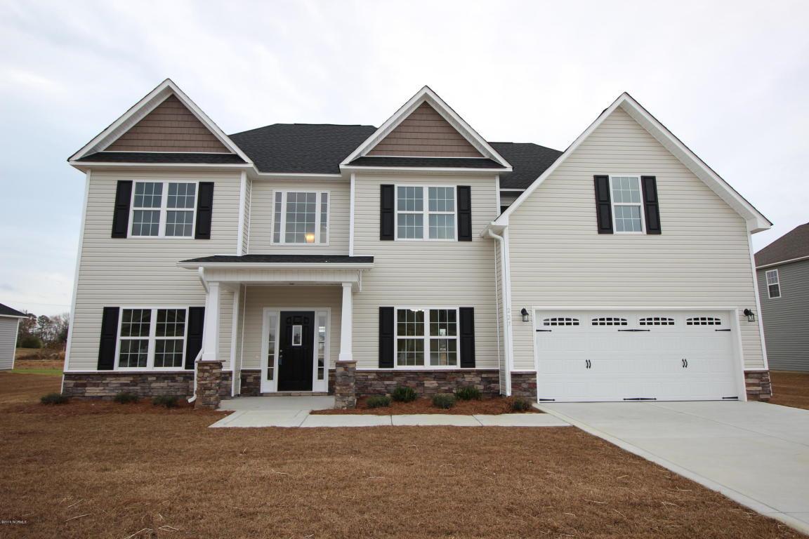 227 Copper Creek Drive, Winterville, NC 28590 (MLS #100012406) :: Century 21 Sweyer & Associates