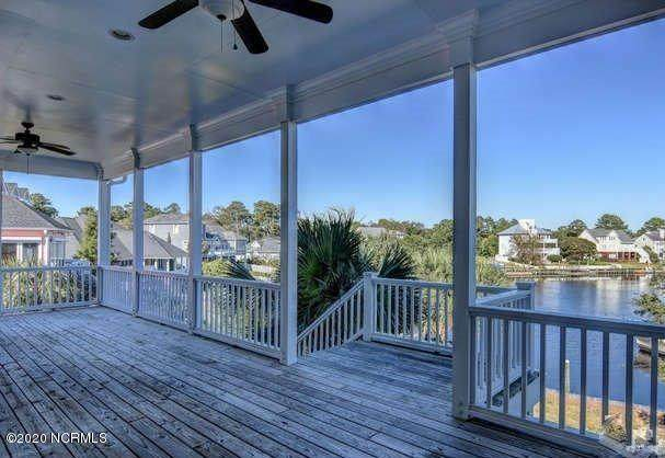 108 Inlet Point Drive, Wilmington, NC 28409 (MLS #100181326) :: Vance Young and Associates
