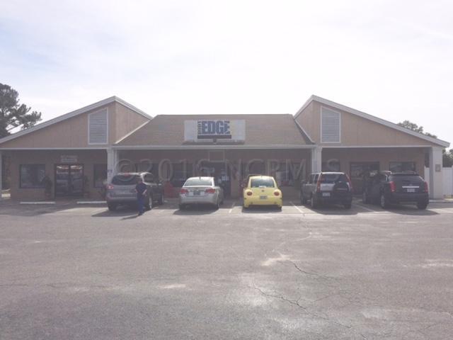 6741 SW Beach Drive SW #2, Ocean Isle Beach, NC 28469 (MLS #100000590) :: Century 21 Sweyer & Associates