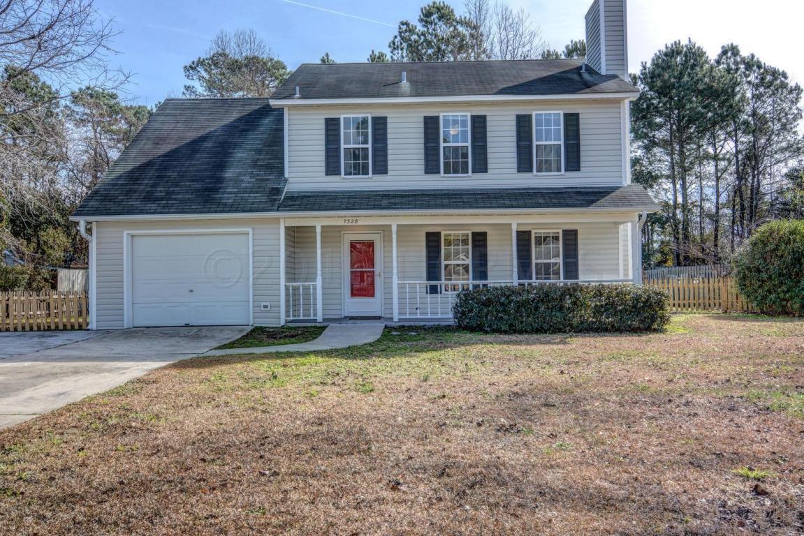 7328 Bright Leaf Road, Wilmington, NC 28411 (MLS #100000690) :: Century 21 Sweyer & Associates