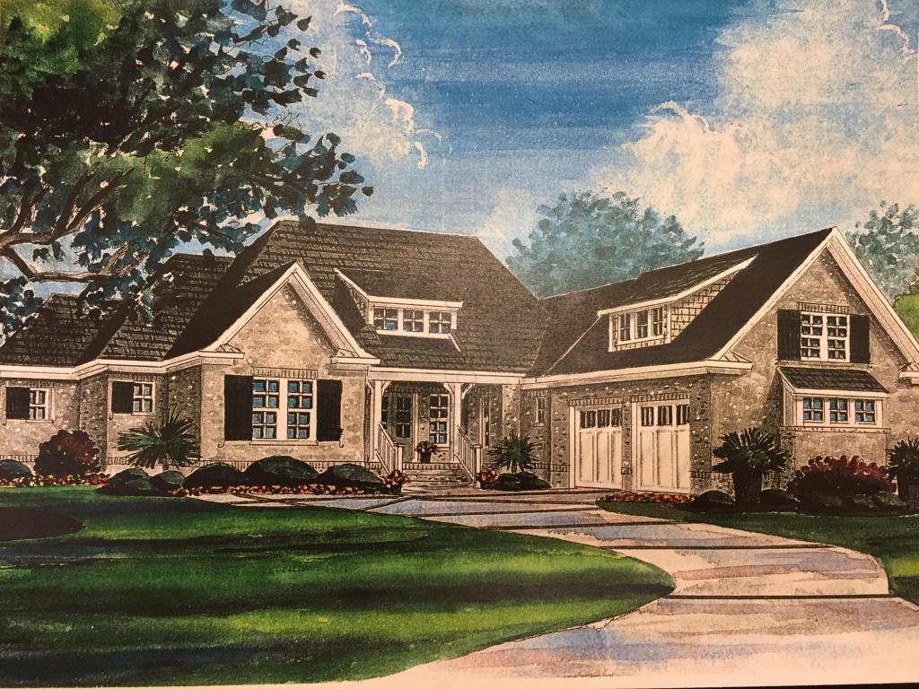 2117 Spanish Wells Drive, Wilmington, NC 28405 (MLS #100000720) :: Century 21 Sweyer & Associates