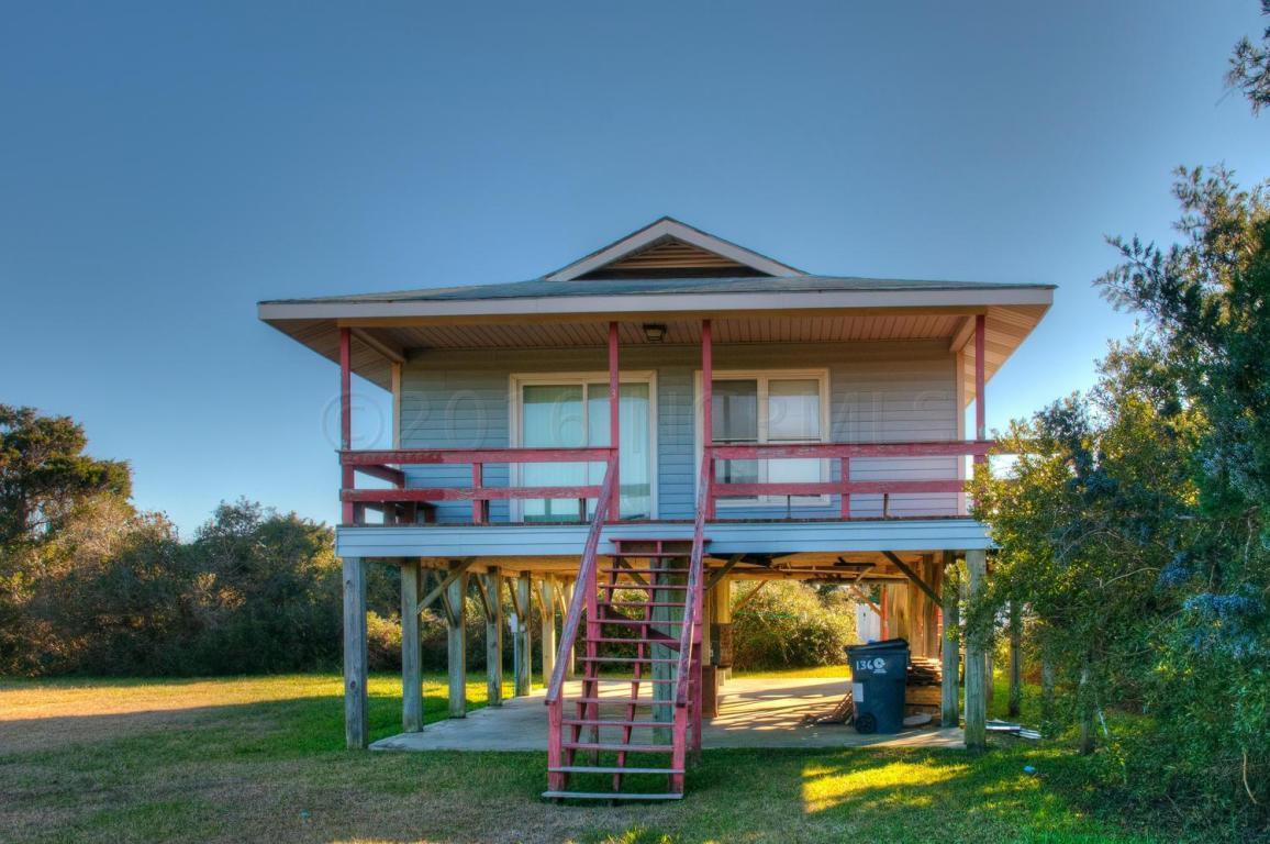 5203 E Pelican Drive, Oak Island, NC 28465 (MLS #100000808) :: Century 21 Sweyer & Associates