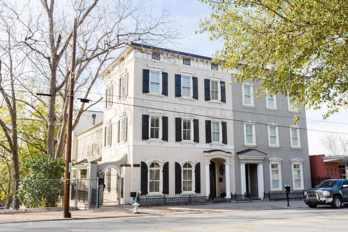 216 S Front Street #102, Wilmington, NC 28401 (MLS #100001039) :: Century 21 Sweyer & Associates