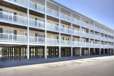 105 SE 58th Street #6204, Oak Island, NC 28465 (MLS #100001051) :: Century 21 Sweyer & Associates