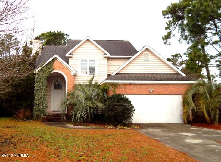 700 S Barksdale Road, Wilmington, NC 28409 (MLS #100001803) :: Century 21 Sweyer & Associates