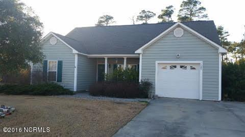 127 Tylers Cove Way, Winnabow, NC 28479 (MLS #100001864) :: Century 21 Sweyer & Associates