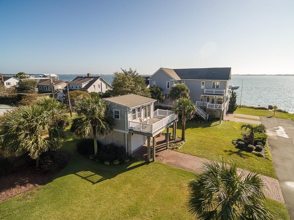 309 S 19th Street, Morehead City, NC 28557 (MLS #100001899) :: Century 21 Sweyer & Associates