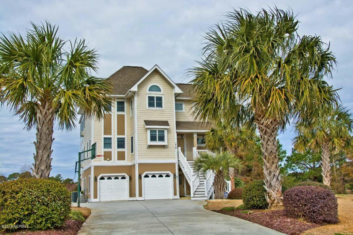 410 Safe Harbour, Newport, NC 28570 (MLS #100002177) :: Century 21 Sweyer & Associates