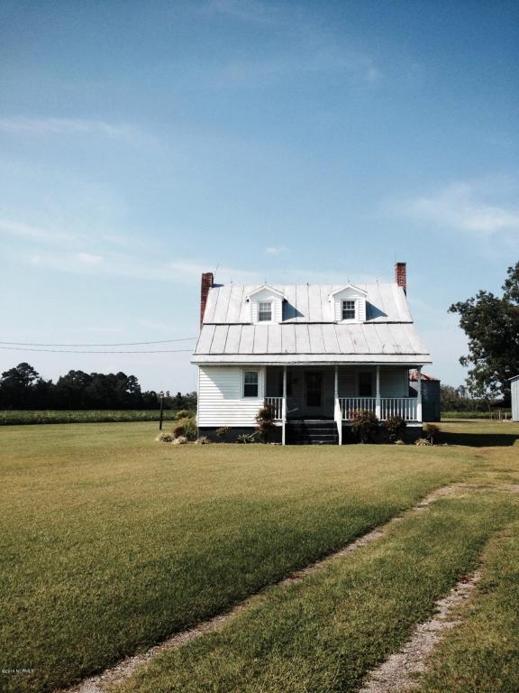 2438 White Oak River Road, Maysville, NC 28555 (MLS #100002215) :: Century 21 Sweyer & Associates