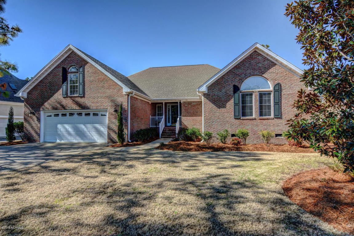 8802 Sedgley Drive, Wilmington, NC 28412 (MLS #100002223) :: Century 21 Sweyer & Associates