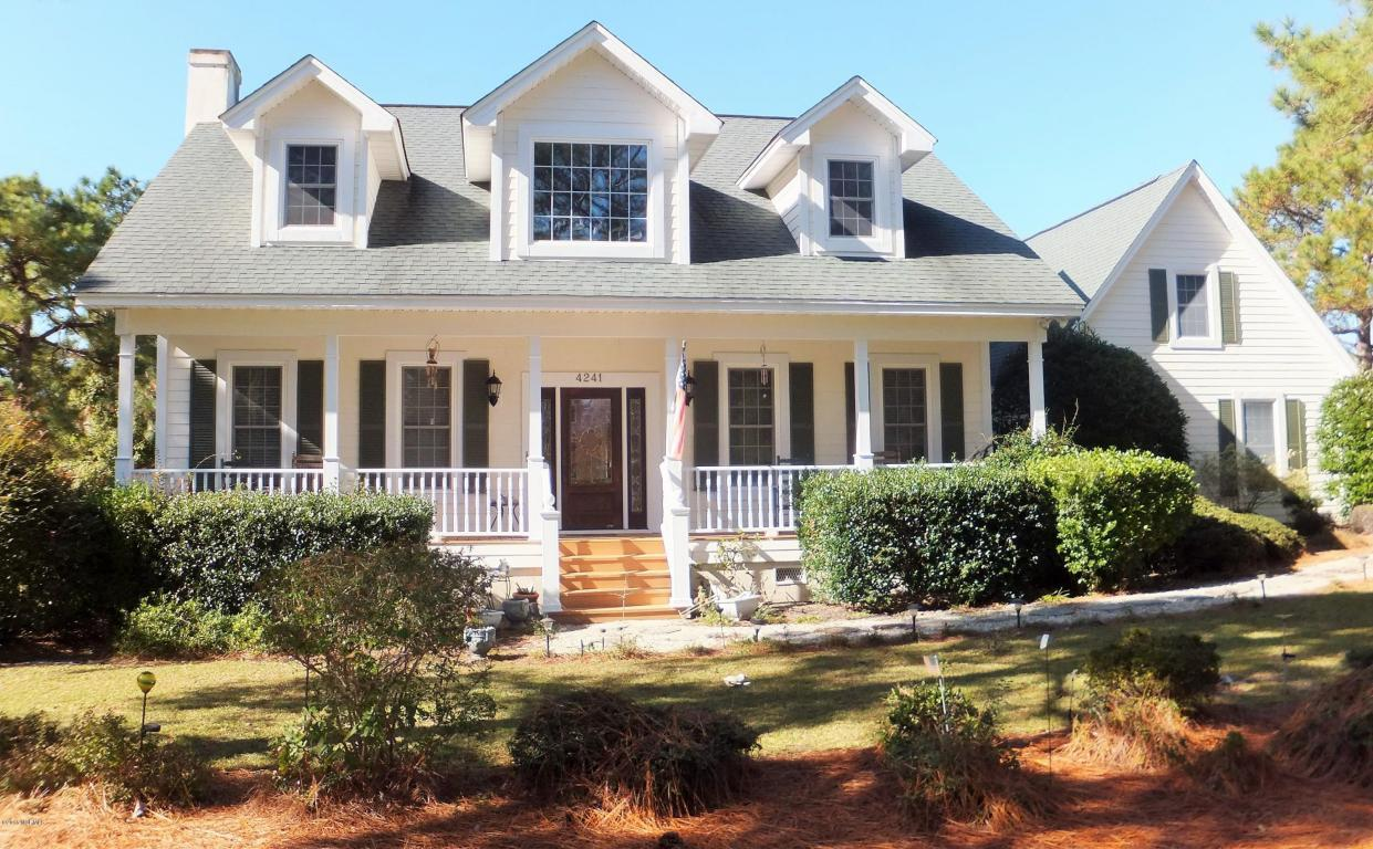 4241 Tanager Court SE W, Southport, NC 28461 (MLS #100002441) :: Century 21 Sweyer & Associates