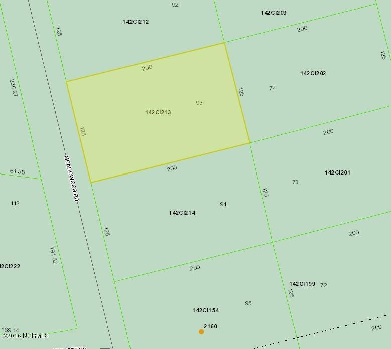 2180/3000 Meadowood Road, Southport, NC 28461 (MLS #100003114) :: Century 21 Sweyer & Associates