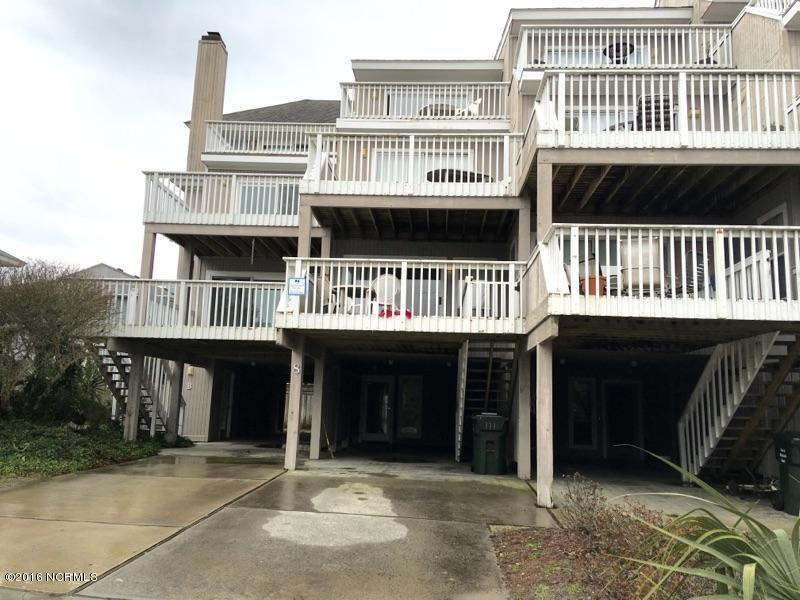 8 E Atlanta Street E A, Wrightsville Beach, NC 28480 (MLS #100003197) :: Century 21 Sweyer & Associates