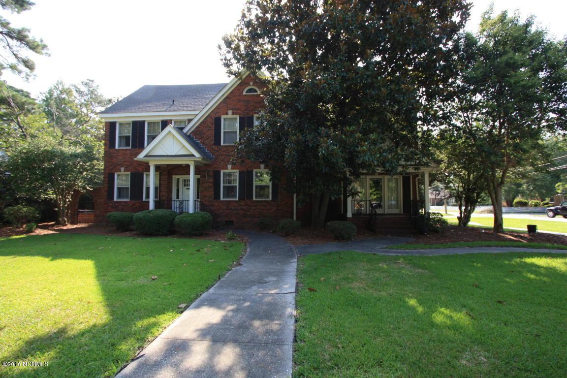 1902 N Elm Street, Lumberton, NC 28358 (MLS #100003281) :: Century 21 Sweyer & Associates