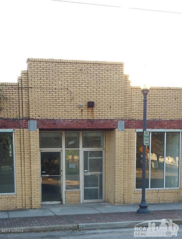 1118 N 4th Street, Wilmington, NC 28401 (MLS #100003593) :: Century 21 Sweyer & Associates