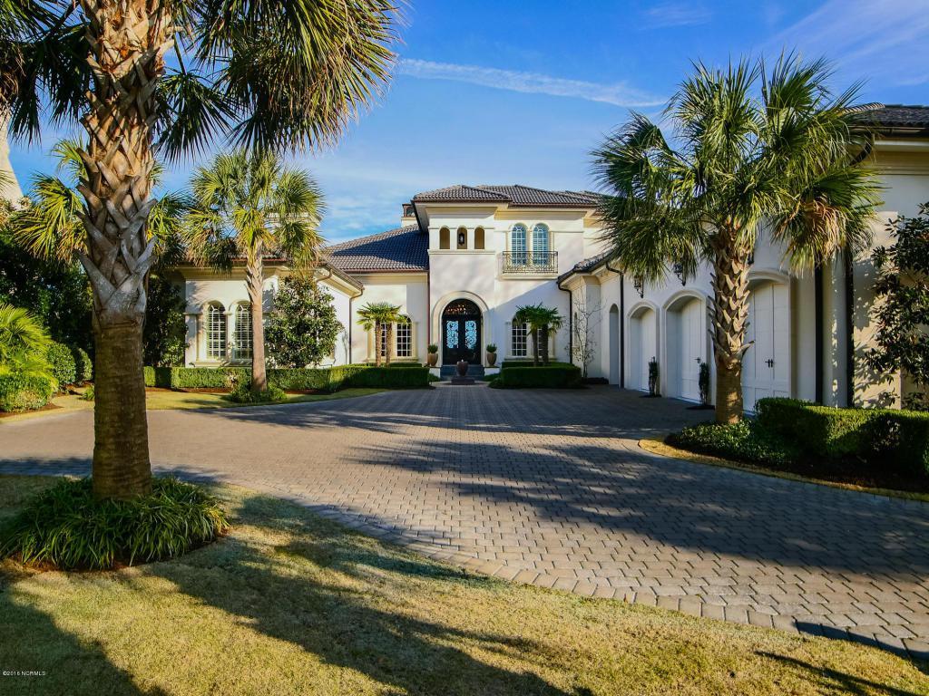 2336 Ocean Point Drive, Wilmington, NC 28405 (MLS #100003631) :: Century 21 Sweyer & Associates