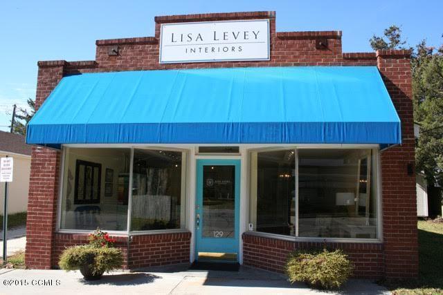 129 E Chatham Street, Newport, NC 28570 (MLS #100003654) :: Century 21 Sweyer & Associates