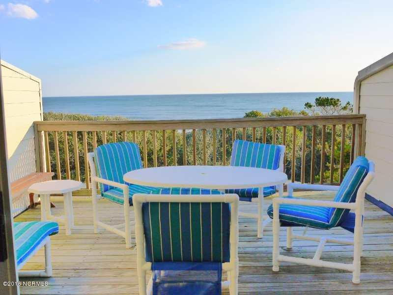 535 Salter Path Road #9, Pine Knoll Shores, NC 28512 (MLS #100003723) :: Century 21 Sweyer & Associates