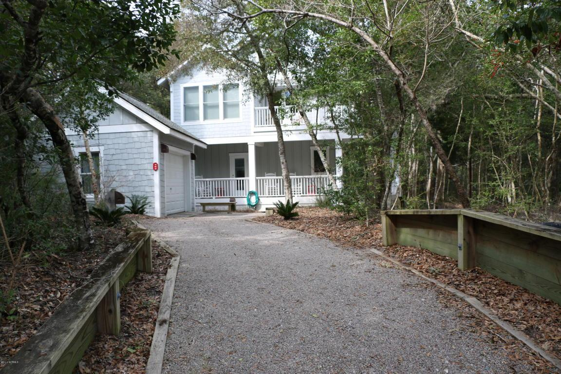 201 Muscadine Wynd, Bald Head Island, NC 28461 (MLS #100003736) :: Century 21 Sweyer & Associates