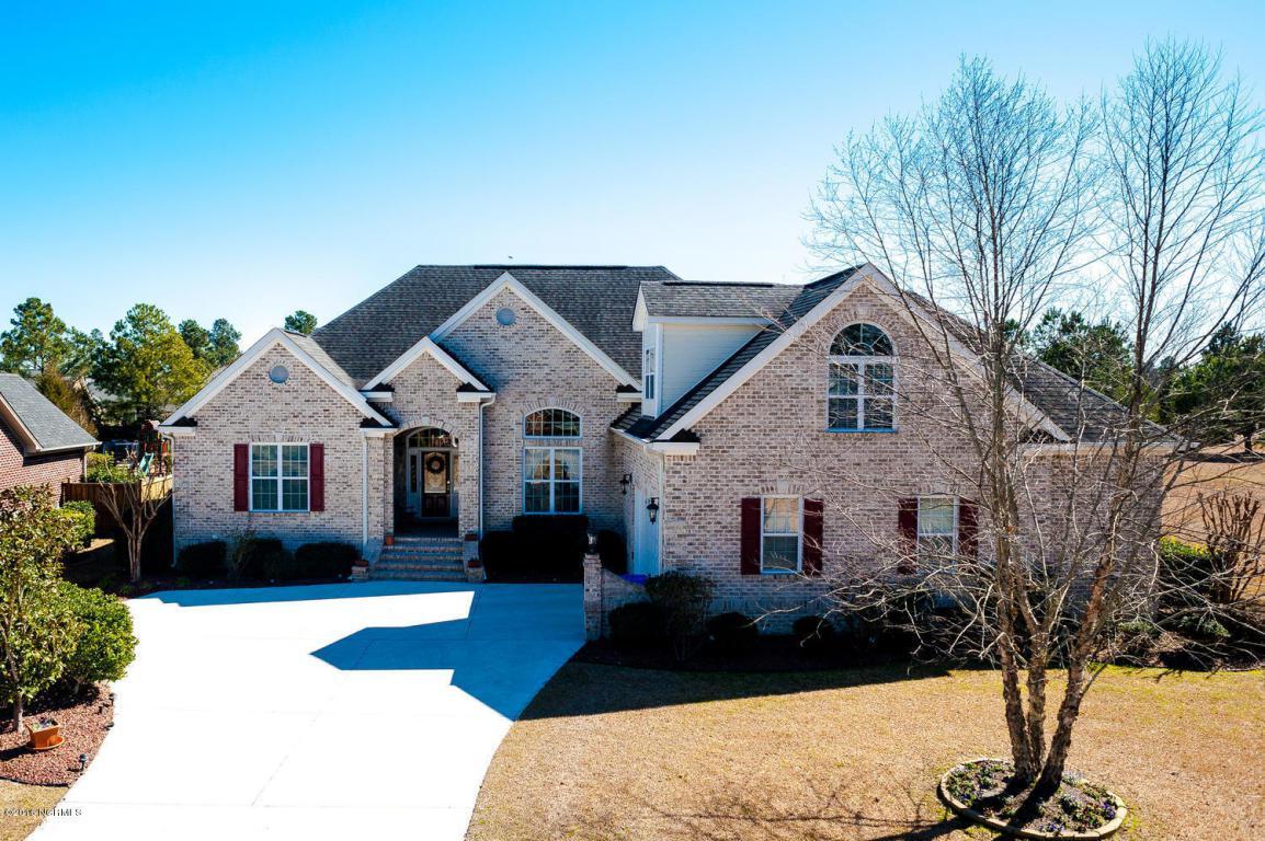 3110 Redfield Drive, Leland, NC 28451 (MLS #100003744) :: Century 21 Sweyer & Associates