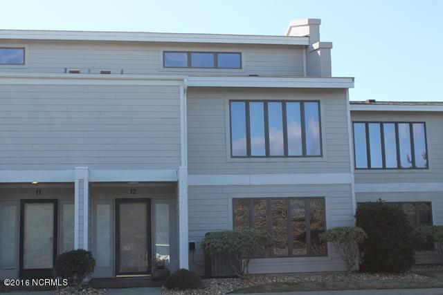 289 Salter Path Road #12, Pine Knoll Shores, NC 28512 (MLS #100003782) :: Century 21 Sweyer & Associates