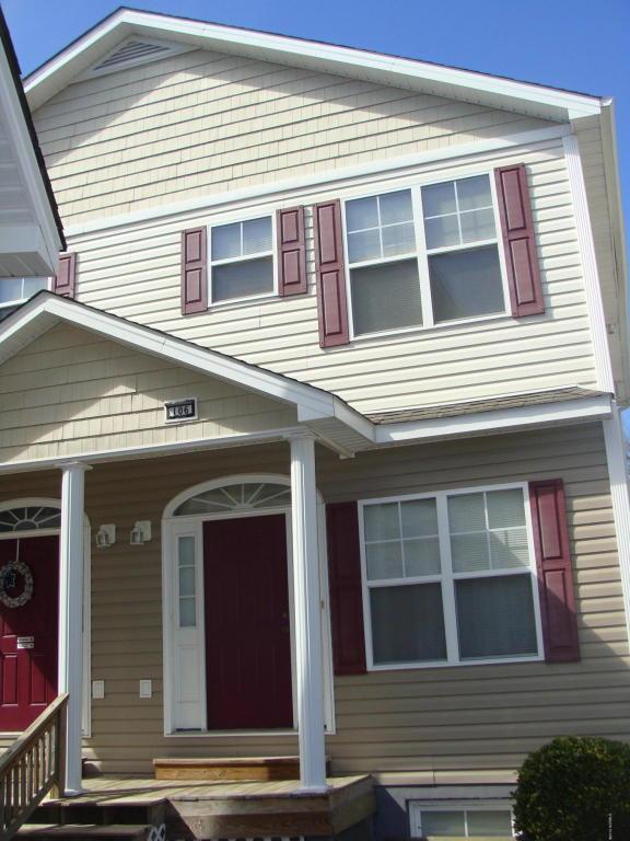106 Sea Knight Lane, Havelock, NC 28532 (MLS #100004061) :: Century 21 Sweyer & Associates