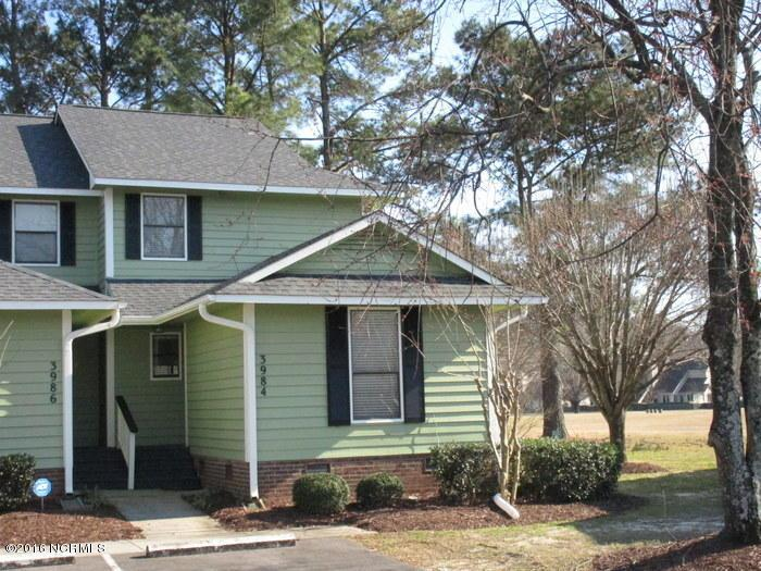3984 Echo Farms Boulevard, Wilmington, NC 28412 (MLS #100004087) :: Century 21 Sweyer & Associates