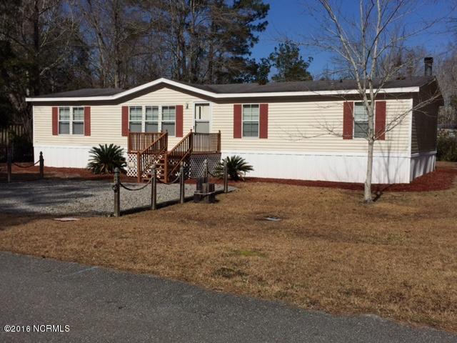1274 Phillip Street SW, Supply, NC 28462 (MLS #100004638) :: Century 21 Sweyer & Associates