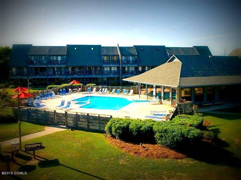 9201 Coast Guard Road I-104, Emerald Isle, NC 28594 (MLS #100004640) :: Century 21 Sweyer & Associates