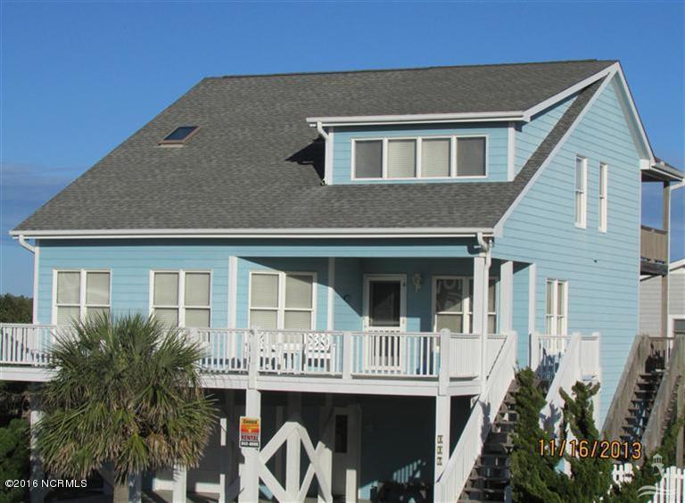 112 Conch Street, Holden Beach, NC 28462 (MLS #100005262) :: Century 21 Sweyer & Associates