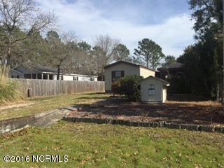 729 Pine View Drive SW, Supply, NC 28462 (MLS #100005414) :: Century 21 Sweyer & Associates