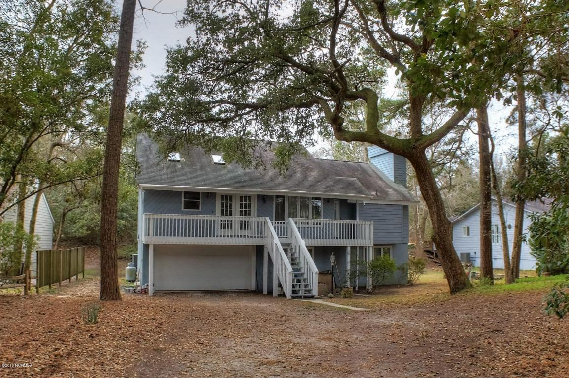 147 Oakleaf Drive, Pine Knoll Shores, NC 28512 (MLS #100005510) :: Century 21 Sweyer & Associates