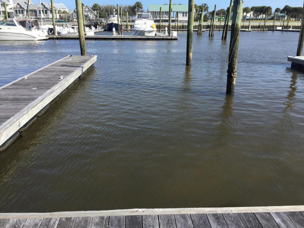 F9 Row Boat Row, Bald Head Island, NC 28461 (MLS #100005736) :: Century 21 Sweyer & Associates