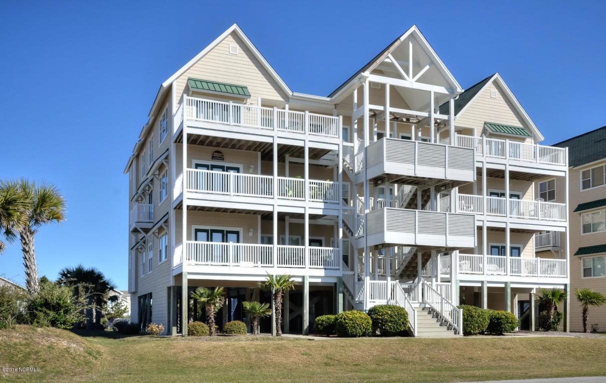 4 Becky Street C, Ocean Isle Beach, NC 28469 (MLS #100005766) :: Century 21 Sweyer & Associates
