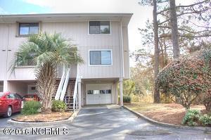 1200 Saint Joseph Street #1, Carolina Beach, NC 28428 (MLS #100005897) :: Century 21 Sweyer & Associates