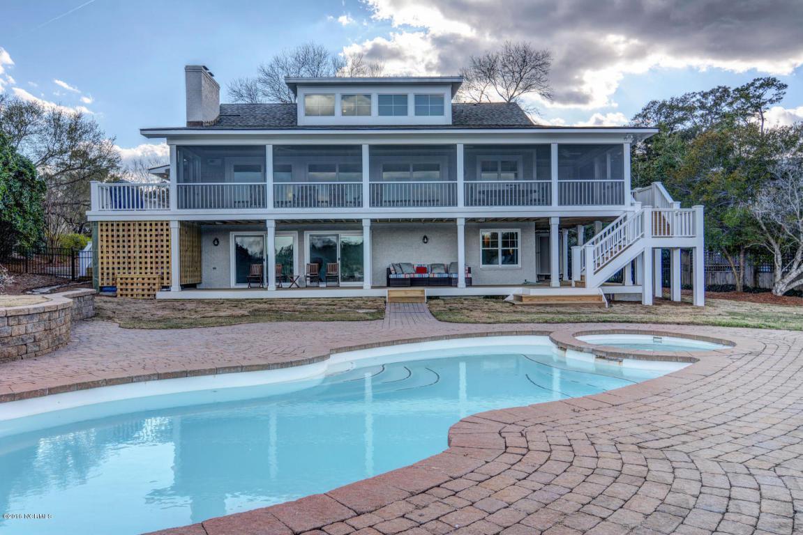 1725 Futch Creek Road, Wilmington, NC 28411 (MLS #100006372) :: Century 21 Sweyer & Associates