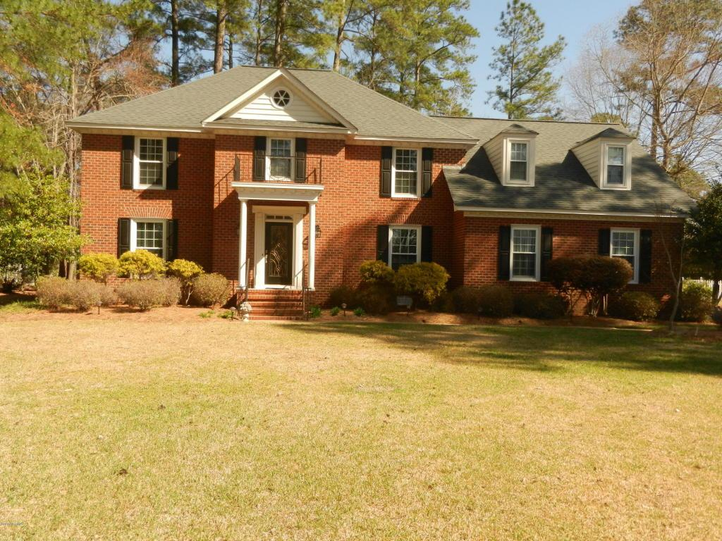 509 Daventry Drive, Greenville, NC 27858 (MLS #100006404) :: Century 21 Sweyer & Associates