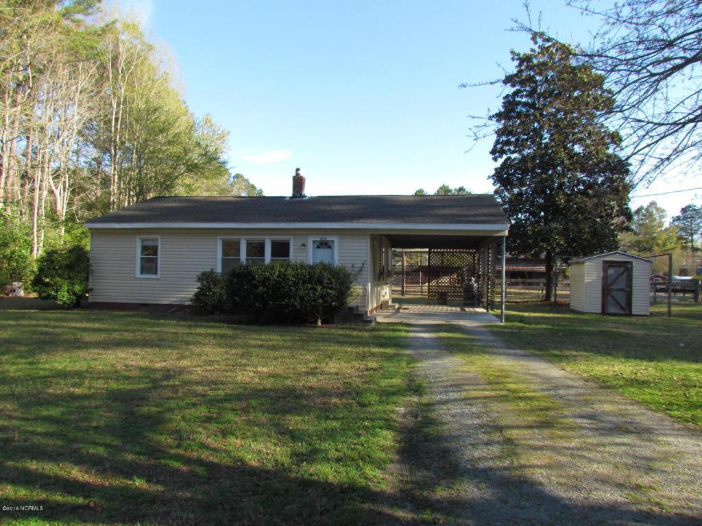 1052 Julia Lane, Greenville, NC 27834 (MLS #100006416) :: Century 21 Sweyer & Associates