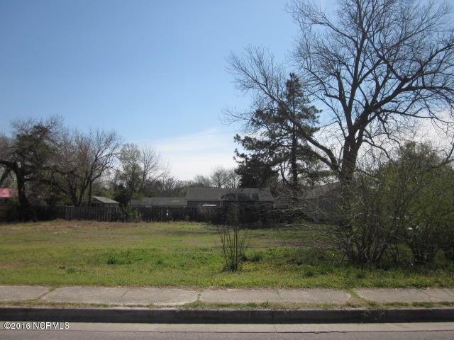 1408 King Street, Wilmington, NC 28401 (MLS #100006589) :: Century 21 Sweyer & Associates
