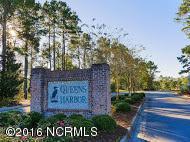 412 Harbor View Road, Swansboro, NC 28584 (MLS #100006784) :: Century 21 Sweyer & Associates