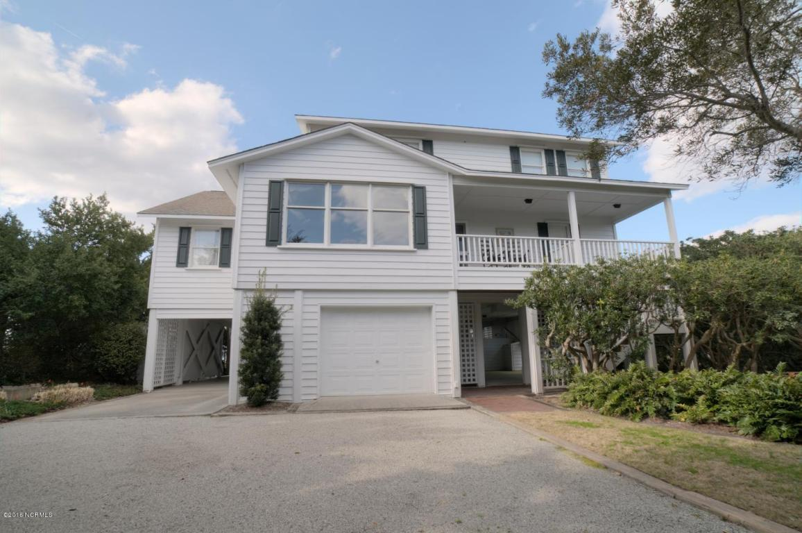 11 Oyster Catcher Road, Wilmington, NC 28411 (MLS #100006803) :: Century 21 Sweyer & Associates
