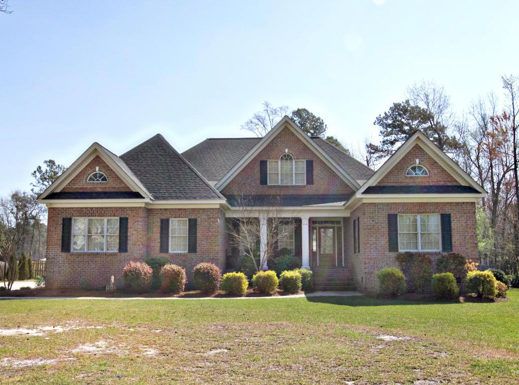 253 Foxcroft Lane, Winterville, NC 28590 (MLS #100006928) :: Century 21 Sweyer & Associates