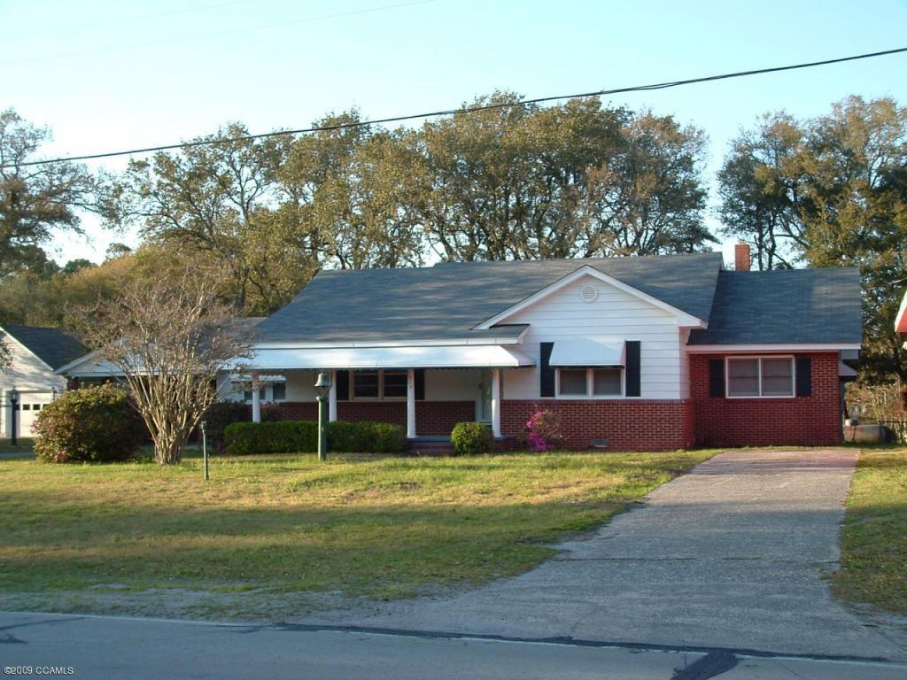 329 Cape Lookout Drive, Harkers Island, NC 28531 (MLS #100007027) :: Century 21 Sweyer & Associates