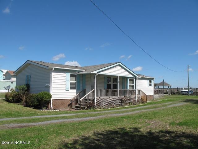 9030 9th Street, Surf City, NC 28445 (MLS #100007088) :: Century 21 Sweyer & Associates